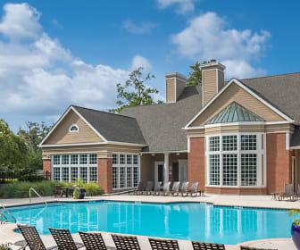 Pool, Colonial Grand at Hammocks