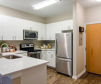 Kitchen, Bell Summit at Flatirons