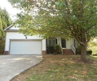 2703 Becketts Ridge Drive, Hillsborough, NC
