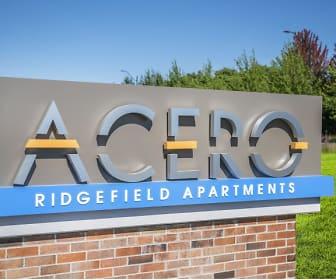 Acero Ridgefield, Ridgefield High School, Ridgefield, WA