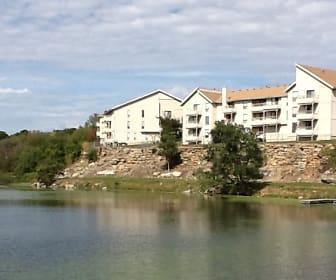 View High Lake, Kansas City, MO
