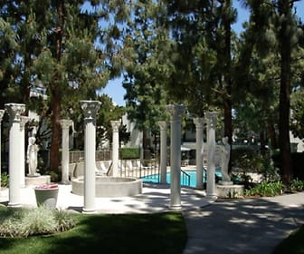 Pool, The Corinthian
