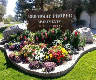 Broadway Proper, 85710, AZ