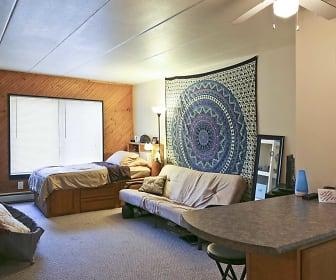 Inez Apartments, Shorewood Hills, WI