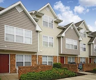 The Suites at Port Warwick, Ivy Farms, Newport News, VA