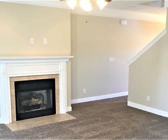 Living Room, 1131 Longwood Drive