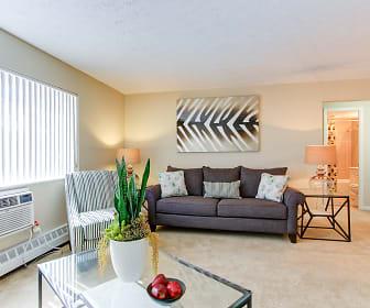 Living Room, Edgewater Landing