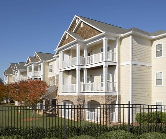 Apartments at the Venue - Vistas Phase, Valley, AL