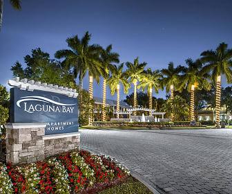 Laguna Bay, The Community School Of Naples, Naples, FL