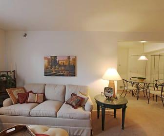 Quail Bay Apartments, Elmira Heights, NY