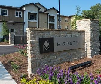 Moretti, Homewood, AL
