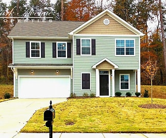 609 Oak Forest Ln, Richfield, NC