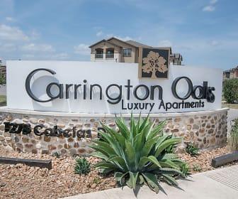Carrington Oaks, Buda, TX