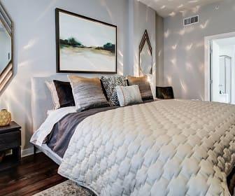 Bedroom, The Vista