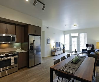 Kitchen, Gunbarrel Center