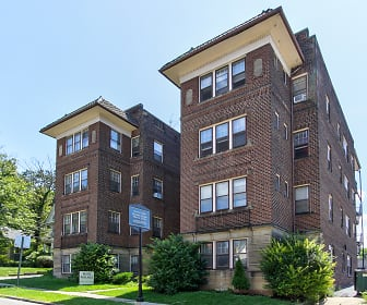 2814 Hampshire Rd, Cleveland Heights, OH