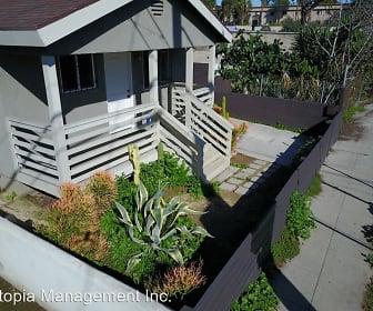 5211 Romaine St, Koreatown, Los Angeles, CA