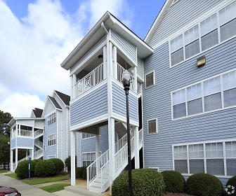 Residences at St. George, Armstrong Atlantic State University, GA