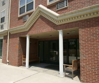 AHEPA-Highland Apartments, Piscatawaytown, Sayreville, NJ