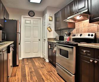 Kitchen, Veranda Knolls