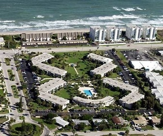 Shore View Apartment Homes, South Patrick Shores, FL