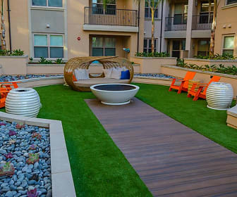 Reata Oakbrook Village, Irvine Spectrum, Irvine, CA