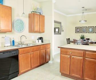 Kitchen, Ivy Park Apartment Homes