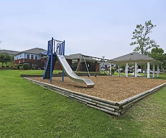Playground, Magnolia Court