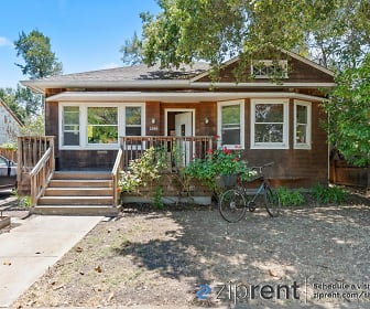 2280 Hanover St, Evergreen Park, Palo Alto, CA