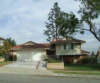 Swinton Ave, Santa Clarita, CA