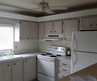 Kitchen, 1510 NE 12TH TERR E13