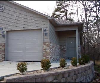 2214 Perry B, Hillcrest, Little Rock, AR