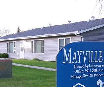 Mayville Housing, Mayville, ND