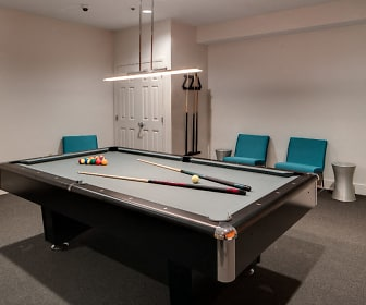 Recreation Area, Meridian Pointe Apartment Homes