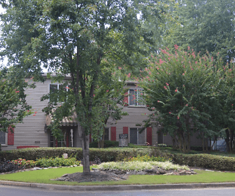 Mill Creek Apartments, Whitehaven, Memphis, TN