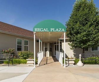 Regal Plaza And Cottages, Wichita, KS