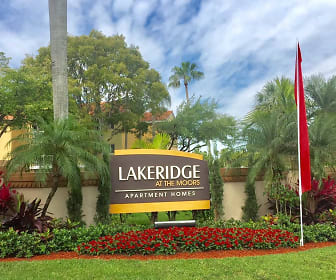 Lakeridge at the Moors, Opa-locka North, FL