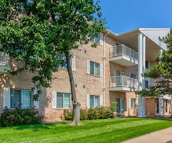 Yorktown Estates, Wichita, KS