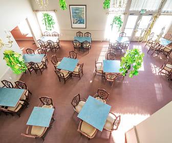 Grandhaven Manor, Averill Spanish Immersion School, Lansing, MI