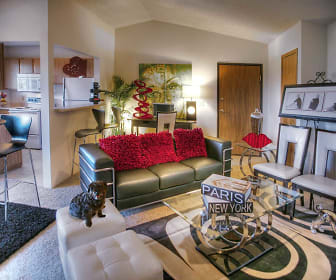 Living Room, Muirfield