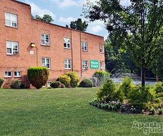 College Gardens Apartments & Townhouses, Carroll, MD