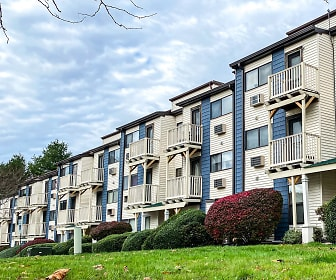 Silvertree Apartments, Wallingford, CT