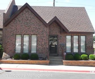 715 Melton Alley, Midland Memorial Hospital, Midland, TX