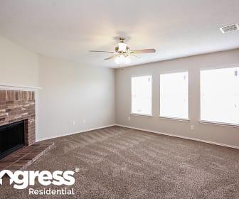 Living Room, 7943 Faithful Trl