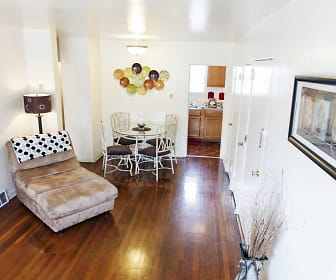 Washington Park Apartments, Stockton, Camden, NJ