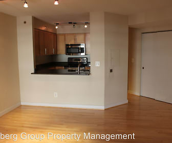7500 Woodmont Avenue #S611, Chevy Chase, MD