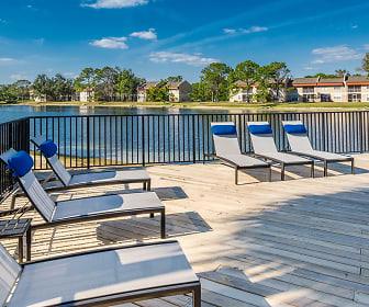 Audubon Cove, Oak Hammock Middle School, Fort Myers, FL