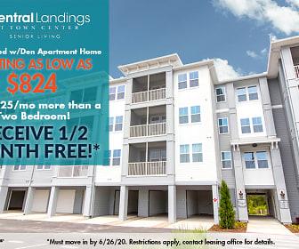 Central Landings Senior Living, 32164, FL