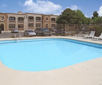 Pool, Country Crest Apartment Homes