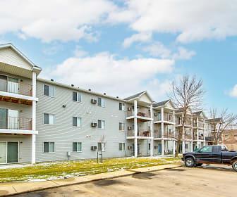 Royal Oaks Apartments, Westgate, Fargo, ND
